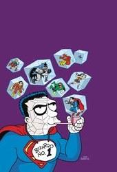Bizarro Comics Dlx Ed Hc