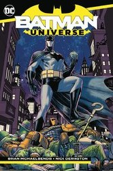 Batman Universe Gn