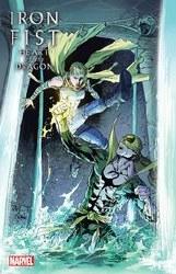 Iron Fist Heart Of Dragon #5 (Of 6) *LIMIT 1 PER CUSTOMER