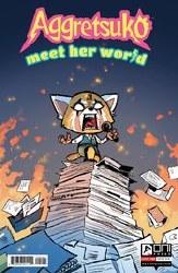 Aggretsuko Meet Her World #2 Cvr B Beault