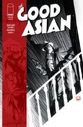 Good Asian #1 (Of 9) Cvr A Johnson (Mr)