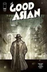 Good Asian #1 (Of 9) Cvr B Takeda (Mr)