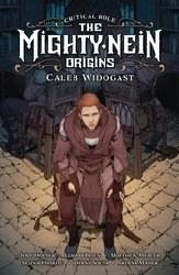 Critical Role Mighty Nein Origins Caleb Widogast Hc (C: 0-1-