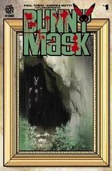 Bunny Mask #1 Adlard 1:15 Var