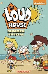 Loud House Summer Special Sc (C: 1-0-0)