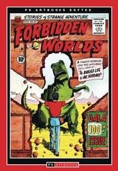 Acg Coll Works Forbidden Worlds Softee Vol 16 (C: 0-1-1)