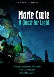 Marie Curie Quest For Light Tp (C: 0-1-1)