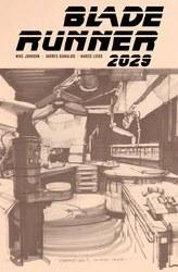 Blade Runner 2029 #5 Cvr B Mead (Mr)