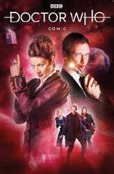 Doctor Who Missy #3 Cvr B Photo