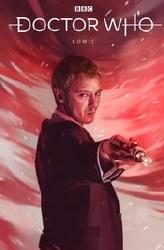 Doctor Who Missy #3 Cvr C Caranfa