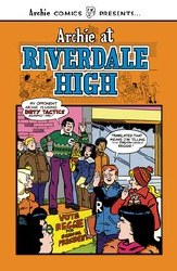 Archie At Riverdale High Tp Vol 03