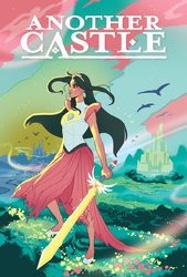 Another Castle Tp New Edition