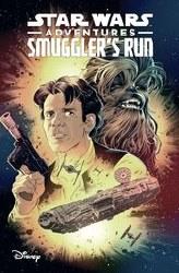 Star Wars Adventures Smugglers Run Tp (C: 1-0-0)
