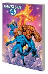 Fantastic Four Heroes Return Complete Collection Tp Vol 03