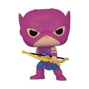 Pop Marvel Classic Hawkeye Px Vin Fig (C: 1-1-1)