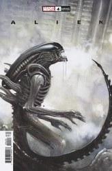 Alien #4 Coipel 1:25 Var