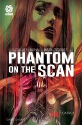 Phantom On Scan #4