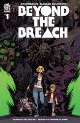 Beyond The Breach #1 Cvr A Couceiro