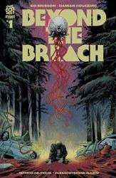 Beyond The Breach #1 Shalvey 11:15 Var