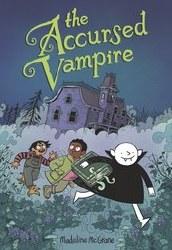 Accursed Vampire Hc Gn (C: 0-1-0)
