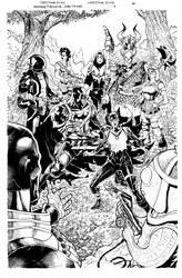 Batman Fortnite Zero Point #6
