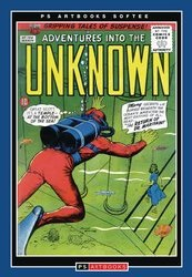 Acg Coll Works Adv Into Unknown Softee Vol 18 (C: 0-1-1)
