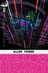 Hollow Heart #6 Cvr A Tucker