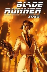 Blade Runner 2029 #6 Cvr A Strips (Mr)
