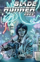 Blade Runner 2029 #6 Cvr C Lopez (Mr)