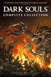 Dark Souls Complete Coll Tp (Mr)