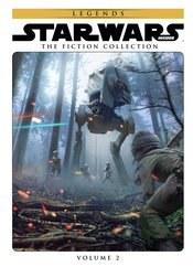 Star Wars Insider Coll Hc Vol 02