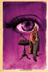 Blade Runner Origins #1-4 Robert Hack Virgin Pack (Mr)