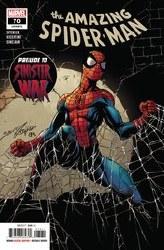 Amazing Spider-Man #70 Sinw