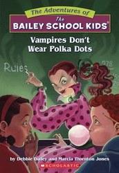 Adv Of Bailey School Kids Hc Gn Vol 01 Vampires Dont Wear Po