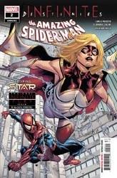 Amazing Spider-Man Annual #2 Infd