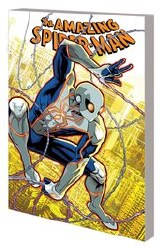 Amazing Spider-Man By Nick Spencer Tp Vol 13 Kings Ransom