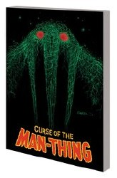 Curse Of Man-Thing Tp
