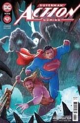 Action Comics #1032 Cvr A Janin