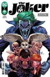 Joker #4 Cvr A March