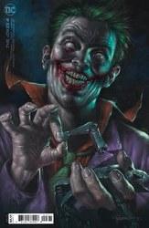 Joker #4 Cvr B Parrillo
