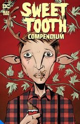 Sweet Tooth Compendium Gn Book 03 (Mr)