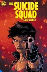 Suicide Squad Case Files Hc Vol 01 (Mr)