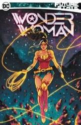 Future State Wonder Woman Tp