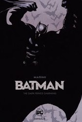Batman Dark Prince Charming Tp