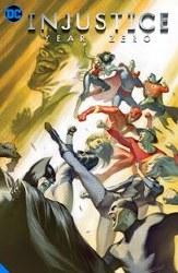 Injustice Year Zero Complete Coll Hc