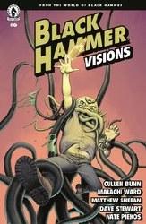 Black Hammer Visions #6 (Of 8) Cvr A Ward & Sheean