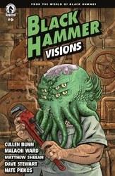 Black Hammer Visions #6 (Of 8)Cvr C Hurtt