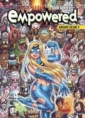Empowered Omnibus Tp Vol 03 (Mr) (C: 1-1-2)