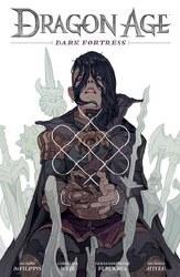 Dragon Age Dark Fortress Hc (C: 0-1-2)