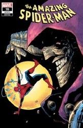 Amazing Spider-Man #70 Antonio Var 1:25 Sinw